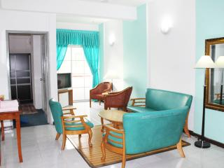 Nice Condo with A/C and Elevator Access - Bukit Mertajam vacation rentals