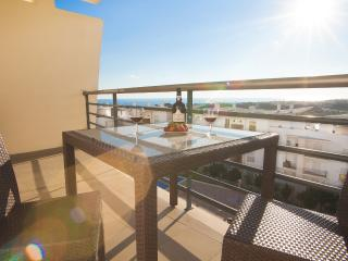 Beautiful apartment w\sea view near bech - Albufeira vacation rentals