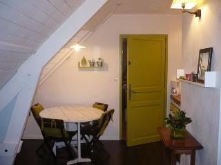 L'Ormelet 80, Chambre d'hôtes proche Baie de Somme - Friaucourt vacation rentals