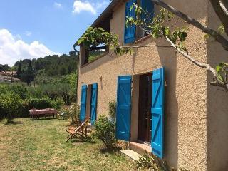Holiday home in Cotignac - Cotignac vacation rentals