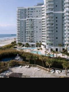 Wyndham Seawatch Plantation Myrtle Beach, SC - North Myrtle Beach vacation rentals