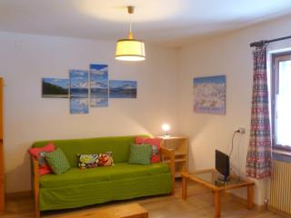 Lovely apartment-all amenities-Canazei-Dolomities - Alba di Canazei vacation rentals