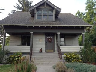 The Black Dog Hideaway - Bozeman vacation rentals