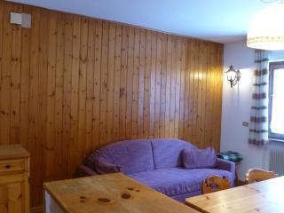 2 Bedroom Ski resort apartment near Ciampaq cable! - Alba di Canazei vacation rentals