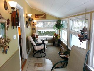 Beautiful 2 bedroom Vacation Rental in Port Albert - Port Albert vacation rentals