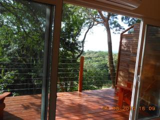 Mai Tai Suite - NEW with fabulous deck views - Roatan vacation rentals