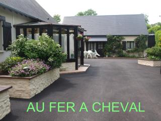 au fer à cheval - Beaumont-en-Auge vacation rentals