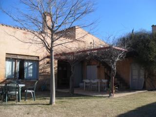Casa Olives 15kms to Costa Brava beaches - Les Olives vacation rentals