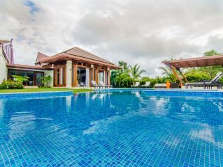 Las Canas  III, Casa de Campo, La Romana, RD - La Romana vacation rentals