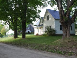 Bergeron House,  idyllic, charming Vermont - Barton vacation rentals