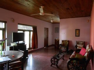 Two bedroom private apartment in two story house - Western Province vacation rentals
