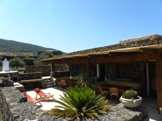 Bright 2 bedroom Pantelleria House with Short Breaks Allowed - Pantelleria vacation rentals