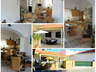 Algarve villa 3 bedrooms near Albufeira WIFI - Loule vacation rentals