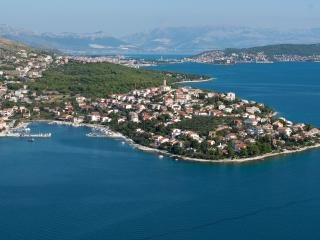 Nice Condo with Internet Access and A/C - Seget Vranjica vacation rentals