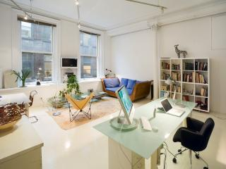 Tribeca Mini Loft - New York City vacation rentals