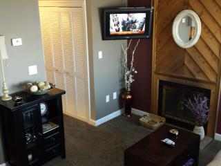 Honeymoon! View! & Sm Family, too LUXURY & BUDGET! - Gatlinburg vacation rentals