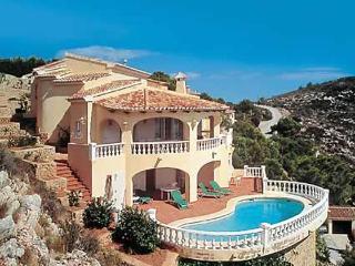 ANCLA 3223 - Alicante Province vacation rentals