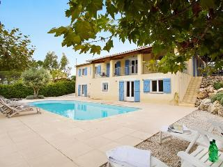 Beautiful Villa with Internet Access and Private Outdoor Pool - Vidauban vacation rentals