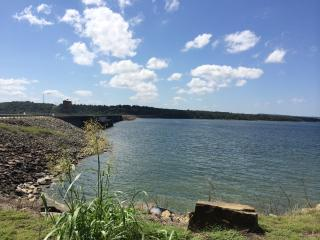 Eufaula, Oklahoma-Beautiful Lake front get away - Eufaula vacation rentals