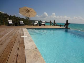 Luxury house on laid back Eleuthera - South Palmetto Point vacation rentals