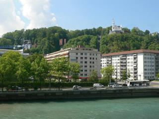 Utoring An Der Reuss ~ RA10957 - Central Switzerland vacation rentals