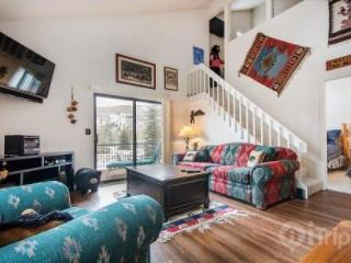 Red Pine Bear Country - Park City vacation rentals