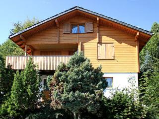 Chalet Margrith ~ RA10982 - Unterwalden vacation rentals