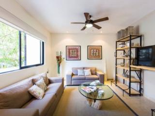PRANA 101, AMAZING NEW CONDO IN ALDEA ZAMA - Tulum vacation rentals