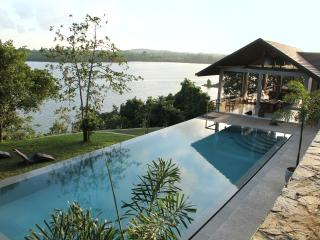 Beautiful Sea Heart House on Koggala Lake! - Koggala vacation rentals