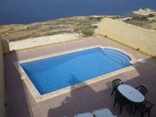 Vista Mare, Zebbug Gozo (Sleeps 15) - Zebbug vacation rentals