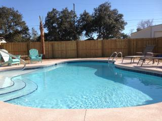 *RENOVATED PRIVATE HOME W/ NEW POOL*CLOSE TO BEACH - Panama City Beach vacation rentals