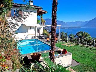 Casa Leula II ~ RA11287 - Ronco sopra Ascona vacation rentals