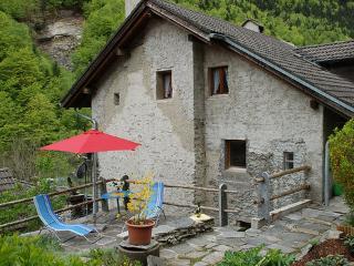 Casa Strecce ~ RA11310 - Bedretto vacation rentals