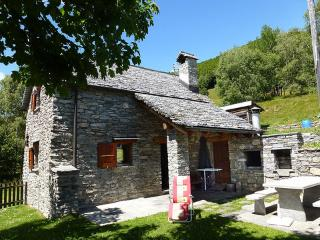 Cà du Papa 1 ~ RA11306 - Ticino vacation rentals
