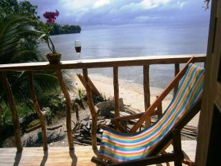 Reggae native House Accommodation - Romblon vacation rentals
