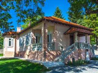 Villa Tripalo - luxury heritage villa in Sinj - Brac vacation rentals