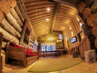 Cozy 2 bedroom Saariselka Cabin with Internet Access - Saariselka vacation rentals