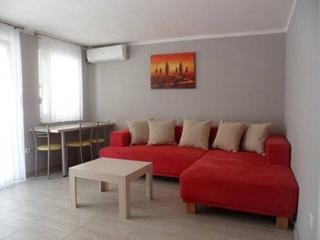 1 bedroom Apartment with Internet Access in Novalja - Novalja vacation rentals