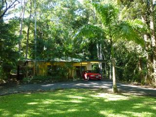 1 bedroom Cottage with A/C in Mackay - Mackay vacation rentals