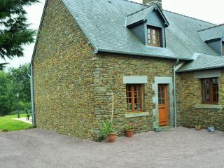 Gite near Mont St Michel - Mont-St-Michel vacation rentals