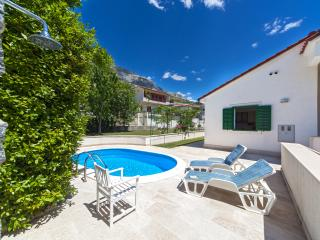 Villa with pool located on the Split Riviera - Dugi Rat vacation rentals