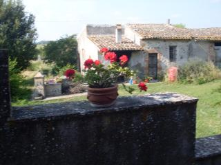 1 bedroom Bed and Breakfast with Linens Provided in Tuscania - Tuscania vacation rentals