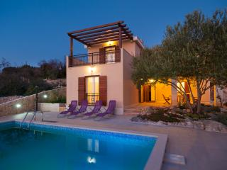Villa Helena, Milna, Brac Island - Milna vacation rentals