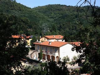 Residence con 12 appartamenti con piscina; Firenze - San Baronto vacation rentals