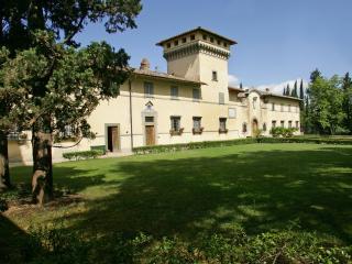 Villa Calcinaia - CANONICA - Greve in Chianti vacation rentals