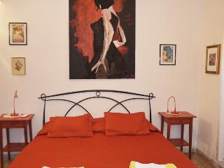 Grande appartamento a San Pietro - Rome vacation rentals
