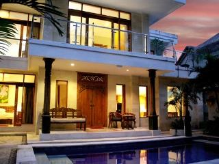Surena - beautiful spacious villa in central loc. - Legian vacation rentals