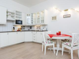 Touch of Italian luxury in the centre of Prague - Prague vacation rentals