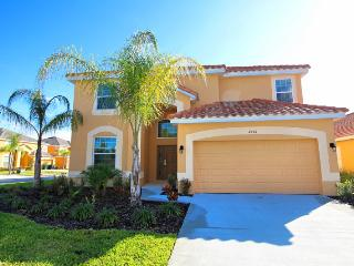 Like New 6 bed, 4.5 baths -Gameroom - Kissimmee vacation rentals