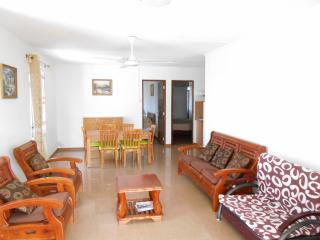 Residence le Palmier 2 chambres 2 etage - Mont Choisy vacation rentals